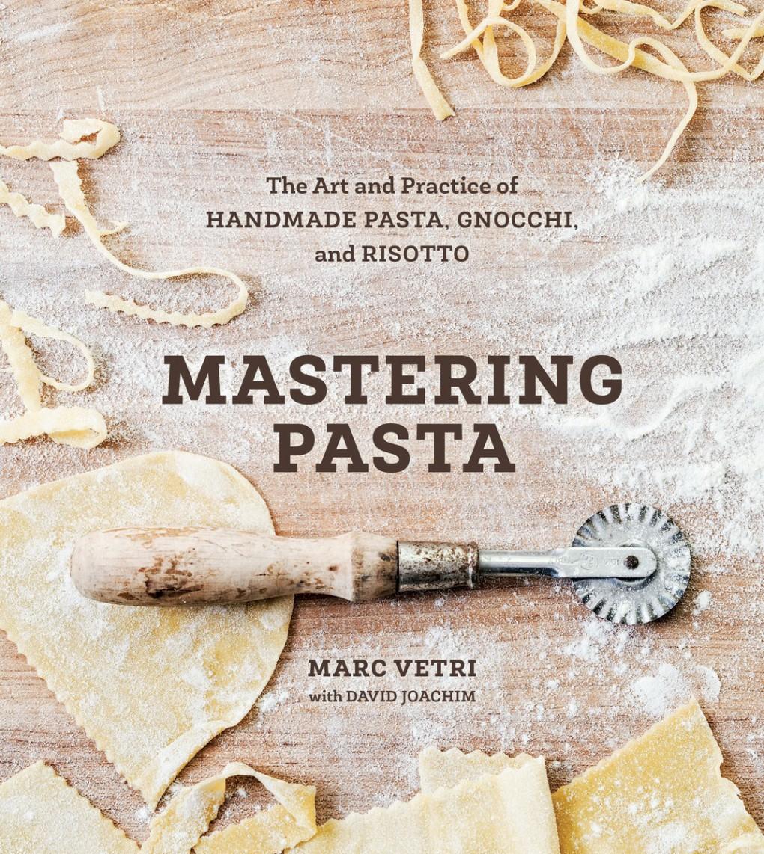 _COVER Mastering Pasta